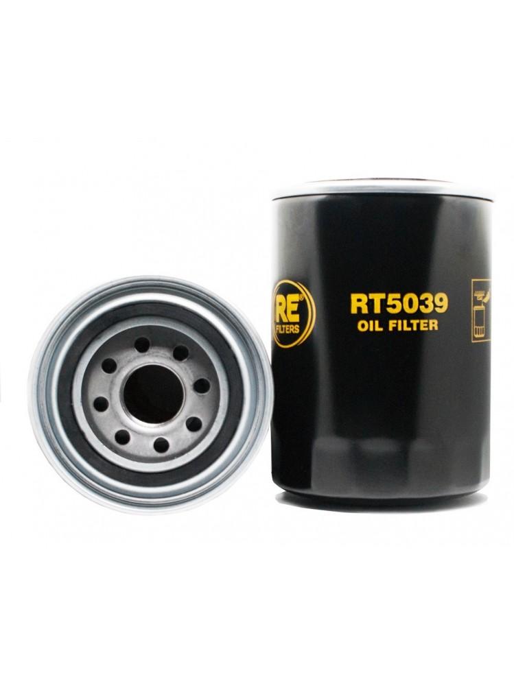 Case CX130 Excavator Filter Service Kit w// Cummins 4TA-390 Engine