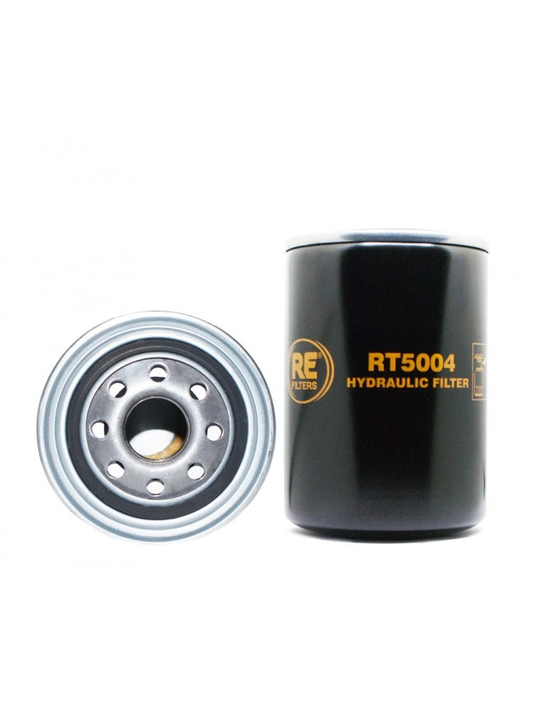 RICO RT5004 Oil Filter Spin-On