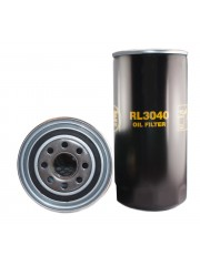 RL3040 Full-Flow Lube or Hydraulic Filter Spin-on