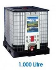 AdBlue IBC 1000L