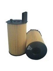 MD-611 Oil Filter