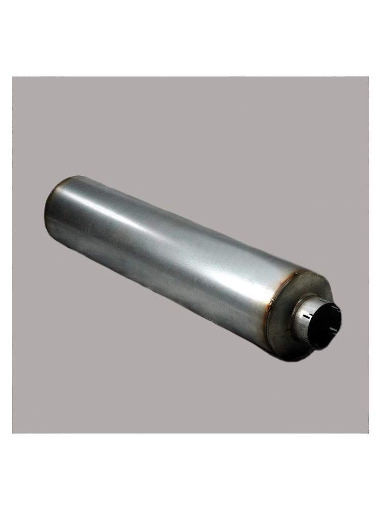 Donaldson M100580 MUFFLER ROUND STYLE 1