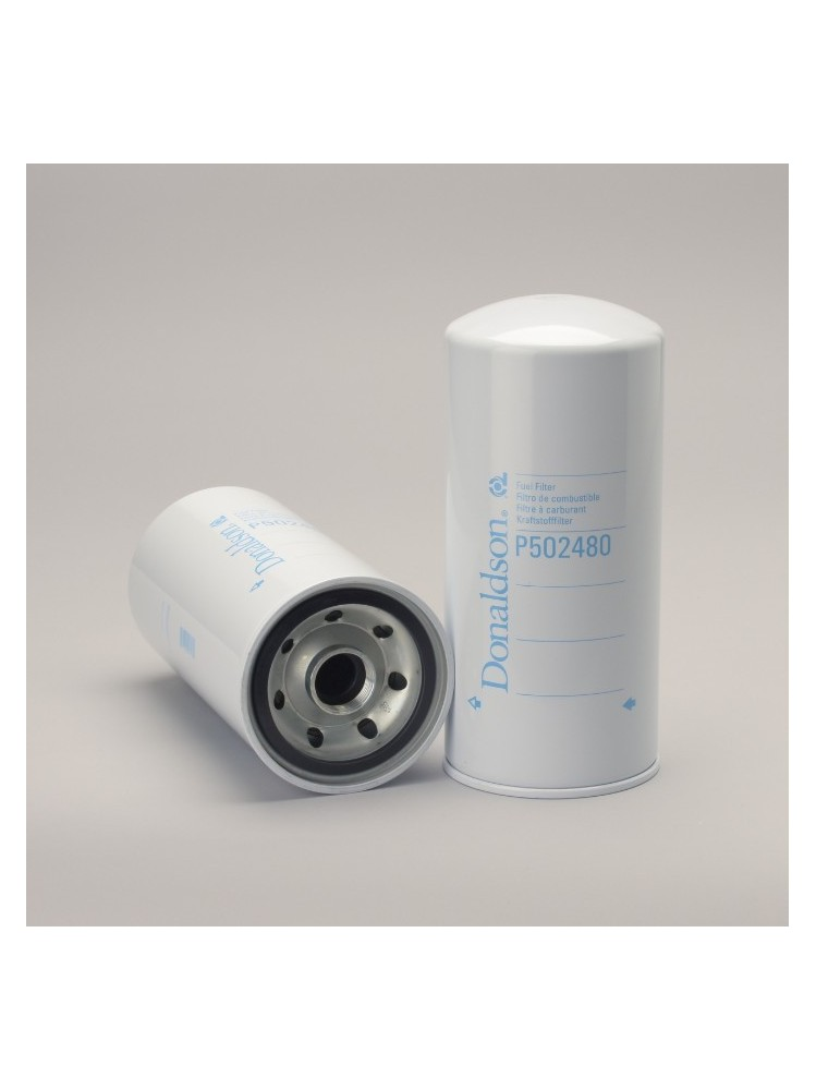 Donaldson P502480 FUEL FILTER SPIN-ON
