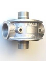 MPS 200-0 Filter flange