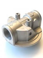 MPS 100-R Filter flange