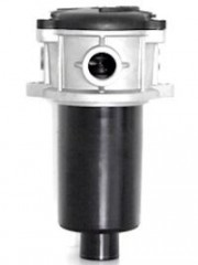 MPF100-2-AG2-XXBT Hydraulic return flow filter housing