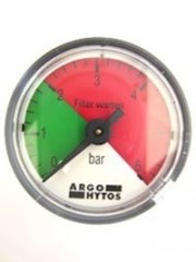 DG 200-06 Manometer
