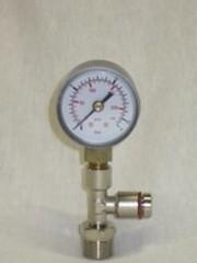 WF-BFE10/MANOMETER Manometer