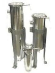 WF-BFS 1-02D16F5B Water filter housing