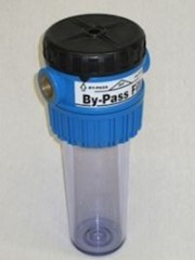 WF/BYP 1-10-XX-G3 Water filter housing