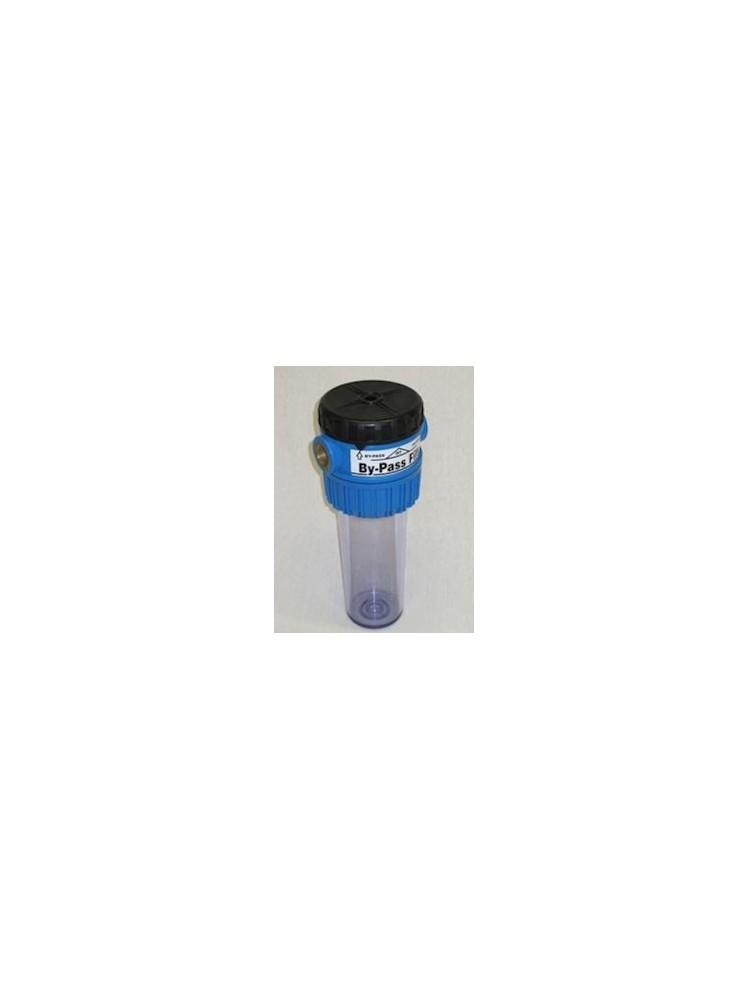 WF/BYP 1-10-XX-G3 Water filter housing