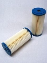 SW 20/PL20-BB Water filter element