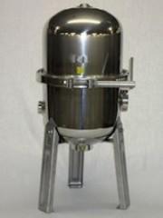 WF 18-30-7X-G5/304 Water filter housing
