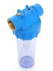 WF 1-10-XX-G9 Water filter housing