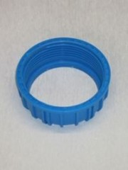 WF-10''/UEBERWURFMUT Accessories filter housing