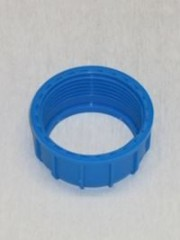 WF-5''/ÜBERWURFMUT. Accessories filter housing