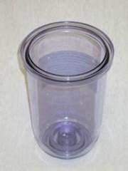 WF 1-7/BEHAELTER Water filter housing