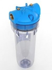 WF 2-10-XX-G3 Water filter housing