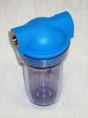 WF 2-5-XX-G1 Water filter housing