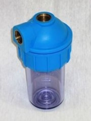 WF 3-5-XX-G1 Water filter housing