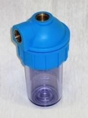WF 3-5-XX-G1 Water filter housing