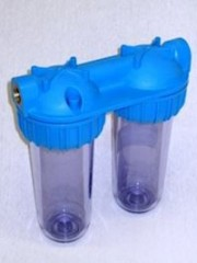 WF 5-20-XX-G2 Water filter housing