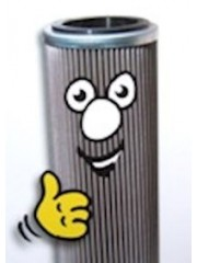 ER 500-150-25 Air condition filter