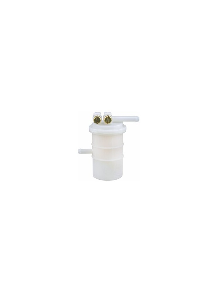 RE RF1022 Plastic In-Line Fuel Filter