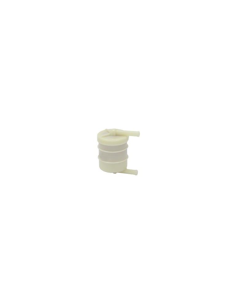 RF1028 Plastic In-Line Fuel Filter