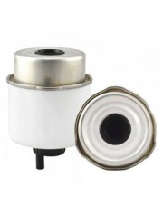 RF1034, Primary Fuel/Water Separator Filter with Removable Drain