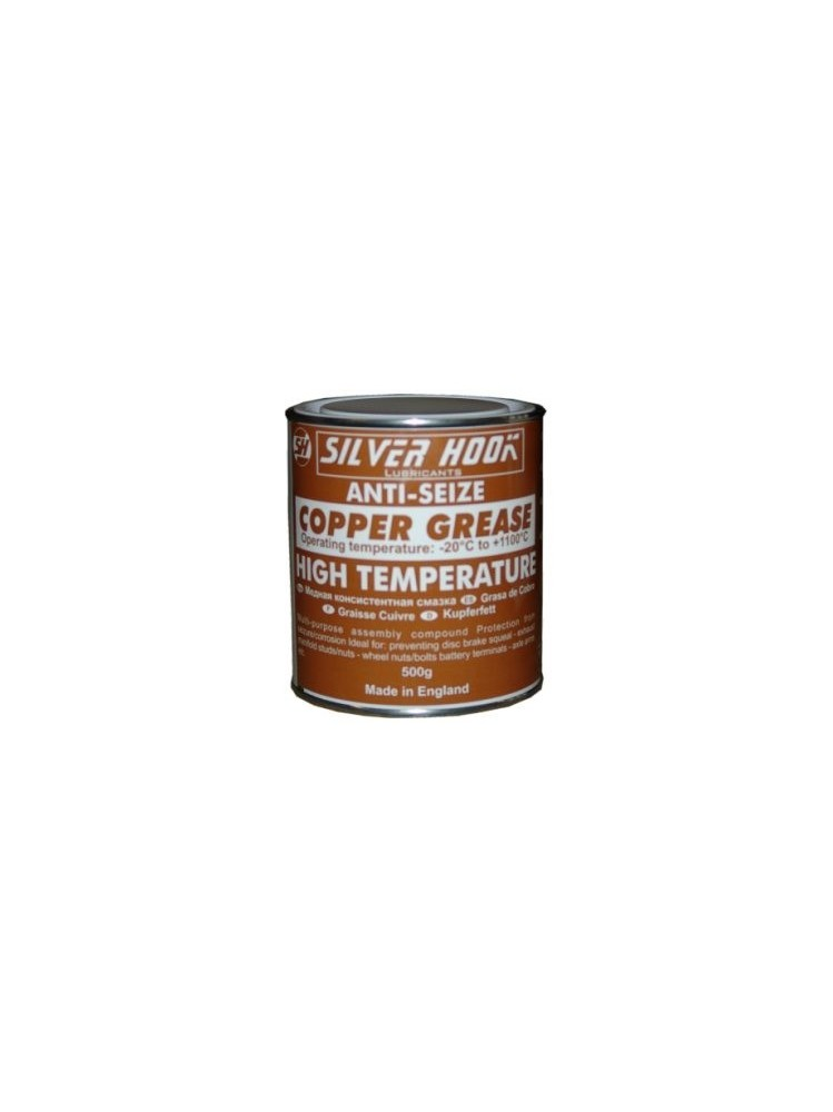 500g Copper Grease