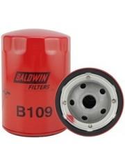 Baldwin B109, Full-Flow Oil Filter Spin-on