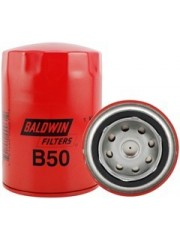 Baldwin B50, By-Pass Oil Filter Spin-on