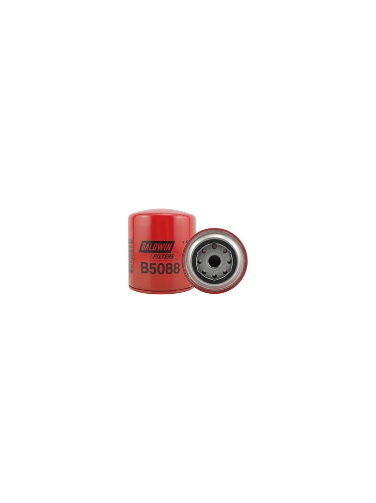Baldwin B5088 Coolant Spin-On Filter without Chemicals