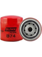 Baldwin B74, Oil Filter Spin-on