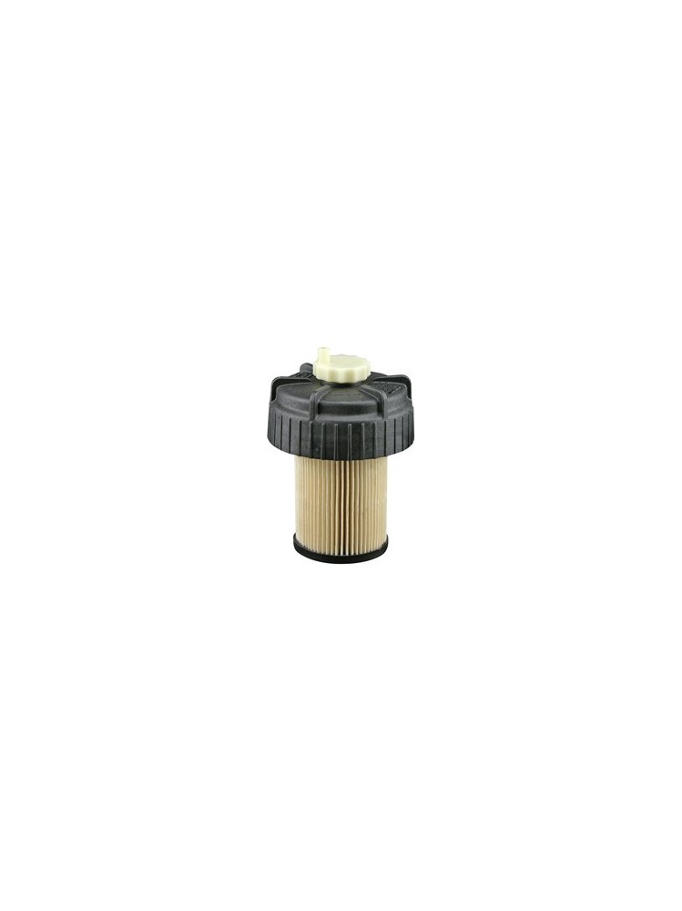 fuel/water separator element with drain, od:- 2 9/16 (65 1), id:- 3/4  (19 0), length: 5 15/32 (138 9), grommets: [1] attached, weight kgs: 0 24,