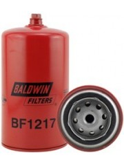 baldwin bt267, full-flow lube spin-on