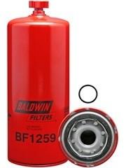 Full-Flow Heavy Duty BALDWIN FILTERS P999HD Oil Filter Element