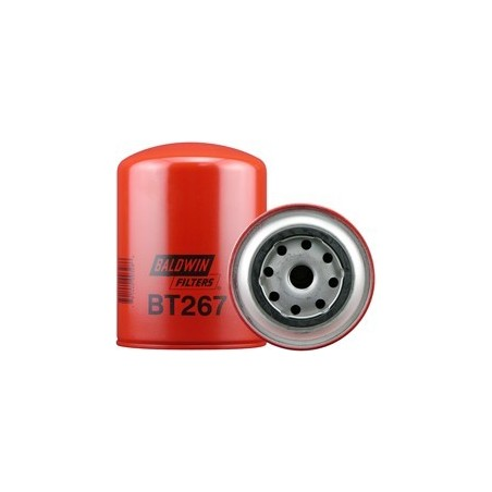 Baldwin BT267 Full-Flow Oil Filter Spin-on