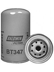 Baldwin BT347, Full-Flow Oil Filter Spin-on