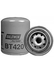 Baldwin BT420, Transmission Spin-on