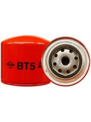 Baldwin BT5, Full-Flow Oil Filter Spin-on  (Also Used as Hydraulic or Transmission)
