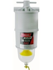 300 Series Diesel Fuel Filter/Water Separators