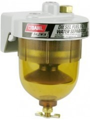 65 & 75 Series Compact Fuel Filter/Water Separators