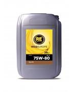 75w/80 Gear Oil