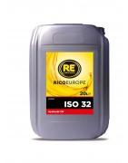 32 Grade Hydraulic Oil