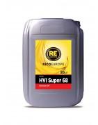 68 Grade Hydraulic Oils