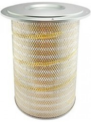 Air Filters with Lid