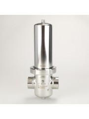 Donaldson Compressed Air and Gas Steam Filter Housings