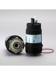 Donaldson Engine and Vehicle Fuel Filters